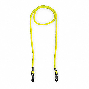 Eyewear Retainer,Yellow,26-3/4""