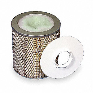 MERV 14 Air Cleaner Filter, Frame Included: Yes