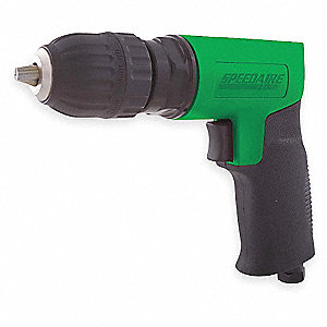 "8"" General Duty Air Drill"