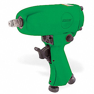 "General Duty Air Impact Wrench, 3/8"" Square Drive Size 10 to 100 ft.-lb."