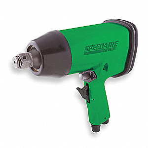 "General Duty Air Impact Wrench, 3/4"" Square Drive Size 100 to 900 ft.-lb."