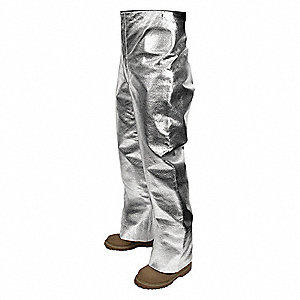 Pants,Aluminized Carbon Kevlar(R),L