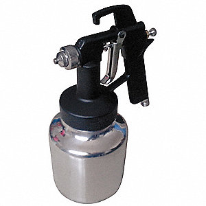 Conventional Spray Gun, 0.050In/1.3mm