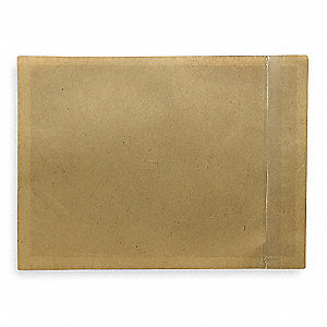 Packing List Envelope,6 In,PK1000