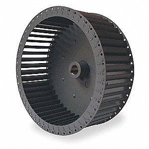 Replacement Blower Wheel