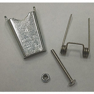 Hook Safety Latch Kit,for #4CM Hooks