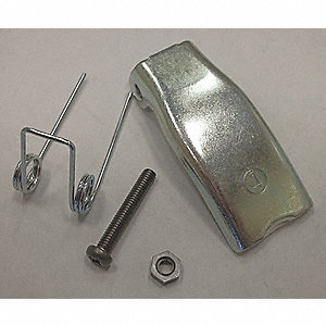 Hook Safety Latch Kit,for 2Z783,etc.