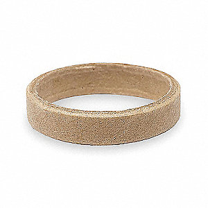 Gauge Ring, 3/4 In Tube Sz, PK10