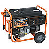 Portable and Inverter Generators