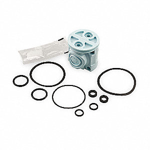 Model 401 Series Tub And Shower Valve Repair Kit,