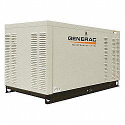 Standby Generators, Liquid-Cooled