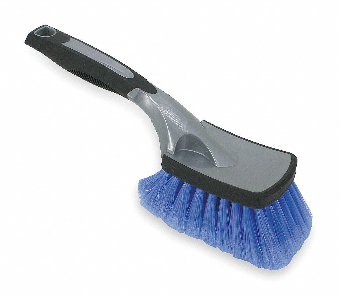 Car Wash Brush >> 10 Polypropylene Thermoplastic Rubber Car Wash Brush