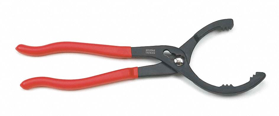 Oil Filter Pliers,  Metal