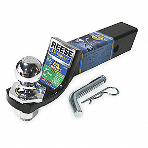 Towing Kit,Class III,6000 lb,9 In