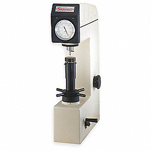 Benchtop Hardness Tester,A,B,C Scales