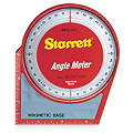 Angle Meter, Magnetic Base, 0-90 Deg