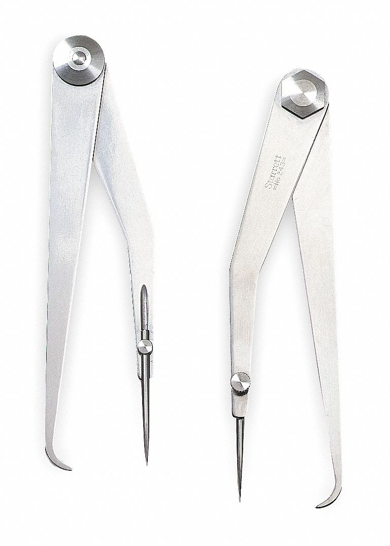 "Odd leg firm joint Jenny Caliper 4/"" or 6/"" 100 or 150mm Length"