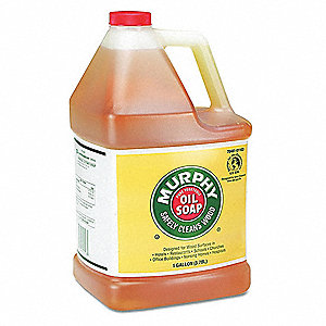 Wood Cleaners,Size 1 gal.,PK4