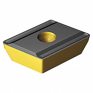 Indexable Drilling Insert, 800 Series, H13A Grade, 10T308