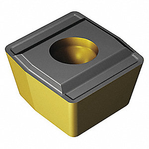 Indexable Drilling Insert, 800 Series, H13A Grade, 060308