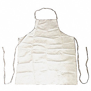 Disposable Apron,Bib Style,PK100