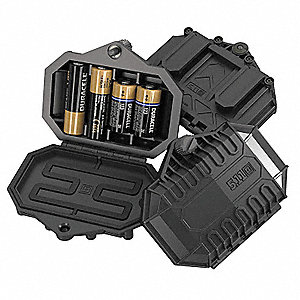 Tactical Polymer Battery Case,F/ATAC