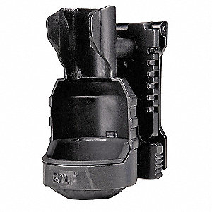 "ATAC ATAC XL Flashlight Holster for Mfr. No. ATAC R1 , R3MC , TPT 12 and Most 1"" Dia. Lights"