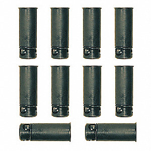 Ball Lock Bolt Multi-Pk, 1-1/2, PK10