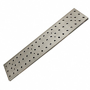 Welding Table Plate,5/8x,6-1/4 In x,46