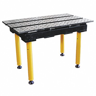 30D309 - Welding Table 38W 22D Cap 1300