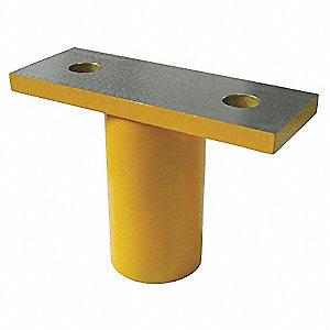 Buildpro Adjustable Welding Table Leg 30d333 Tmla Grainger