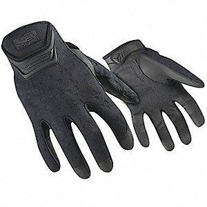 Law Enforcement Glove,Stealth,M,PR