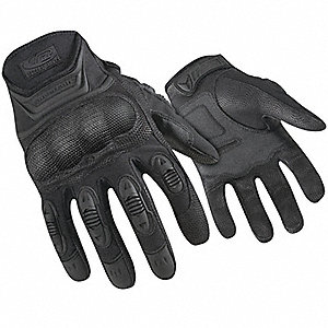FR Law Enforcement Glove,Stealth,XL,PR