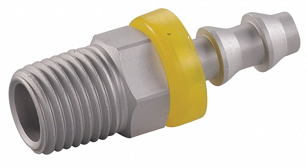 Push On Hose Fittings
