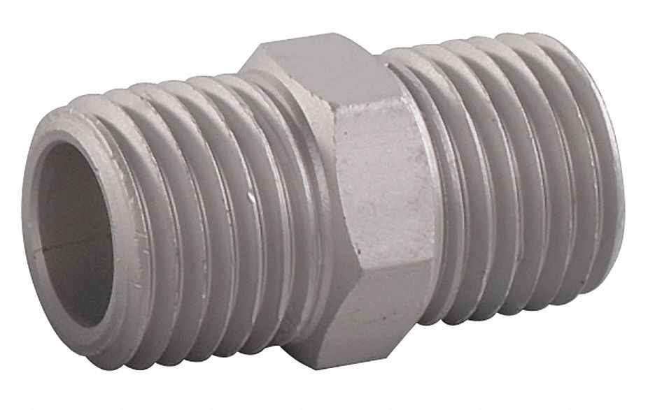 Aluminum Pipe Fittings