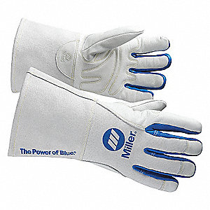 GLOVE MIG LINED XL