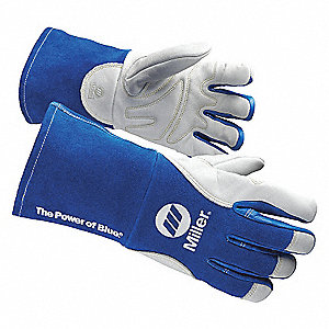 GLOVE MIG UNLINED L