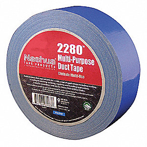 "1-7/8"" x 60 yd. Duct Tape, Blue"