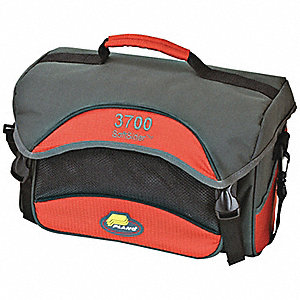 "1-Pocket Synthetic Tackle Tool Bag, 9-3/4""H x 8-1/2""W x 15"""