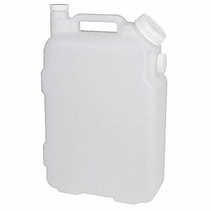 Container W/Faucet,2-1/2 Gal.