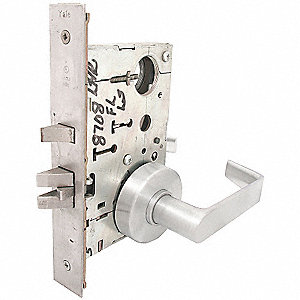 REJUVENATOR SECTIONAL TRIM, LEVER