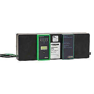 1 Phase Surge Protection Device, 120/240VAC
