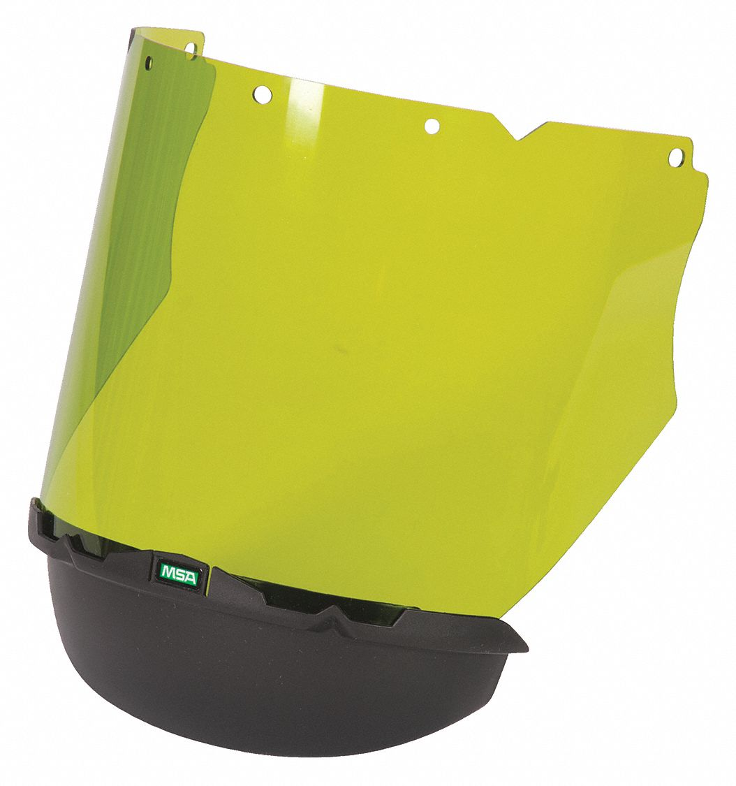 Visor,  For Use With V-Gard Frame