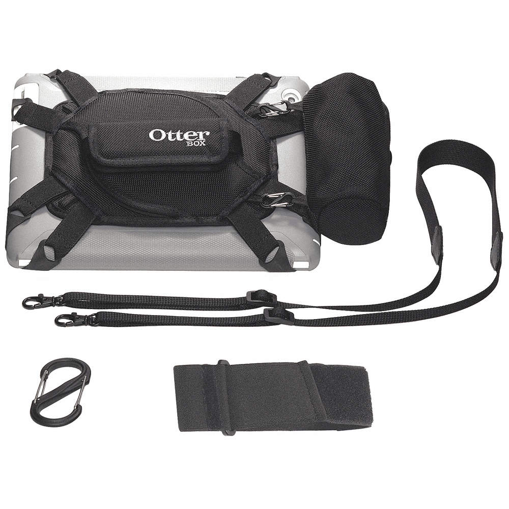 Astonishing Tablet Holster 10 In Black Interior Design Ideas Oteneahmetsinanyavuzinfo