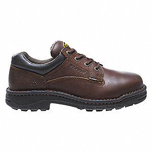 Oxford Shoes,Steel,Mn,8EW,PR