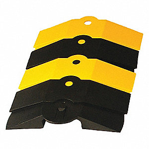 1FT EXT, MEDIUM, BLACK, YELLOW
