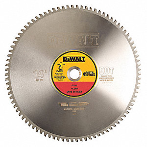 Dewalt circular saw bladesteel14in 30hj73dwa7745 grainger circular saw bladesteel14in keyboard keysfo Images