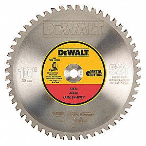 Dewalt 10 carbide metal cutting circular saw blade number of teeth 10 carbide metal cutting circular saw blade number of teeth 52 keyboard keysfo Images