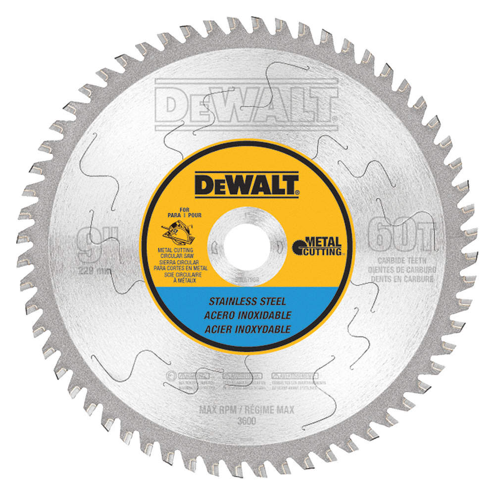 Dewalt circular saw bladestainless steel9 in 30hj92dwa7968 zoom outreset put photo at full zoom then double click keyboard keysfo Gallery