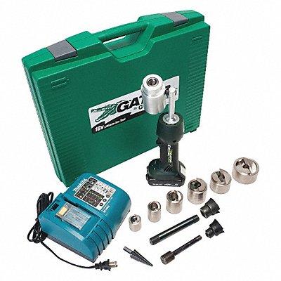 30HK30 - Speed Punch Kit 10 ga. Steel 20 pcs.